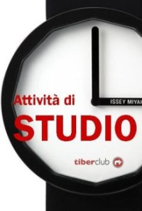 Studiare al Tiber