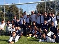 Orari Scuola Calcio 2015-16