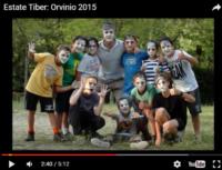Video campeggio 2015