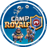 CAMP ROYALE 2017 (Orvinio)